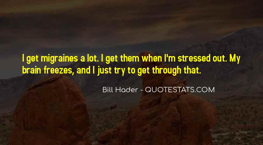 Quotes About Living In Interesting Times #520201