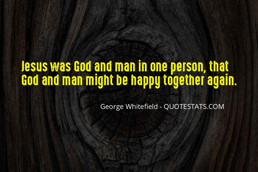 Quotes About God And Christmas #1335841