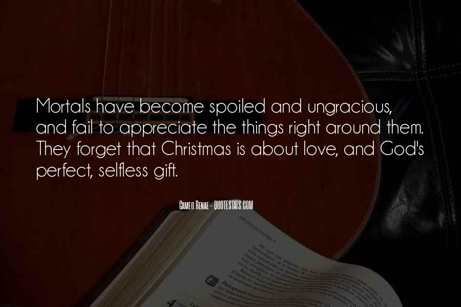 Quotes About God And Christmas #1393424