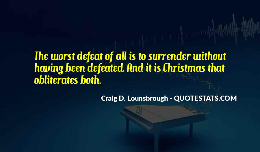 Quotes About God And Christmas #1395621