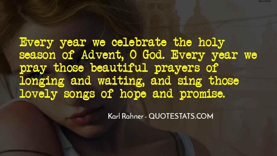 Quotes About God And Christmas #1431429