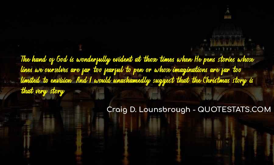 Quotes About God And Christmas #1511239