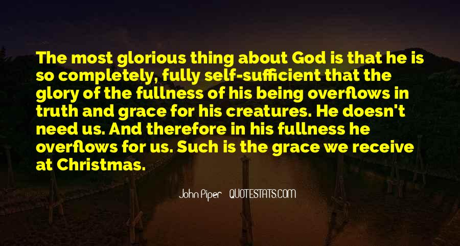Quotes About God And Christmas #1653325