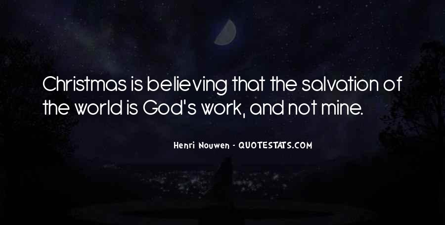 Quotes About God And Christmas #1768212