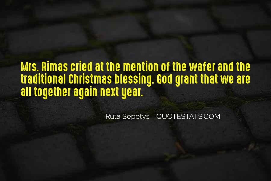 Quotes About God And Christmas #37689