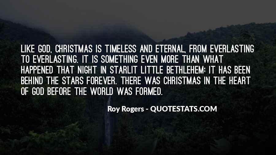 Quotes About God And Christmas #650968