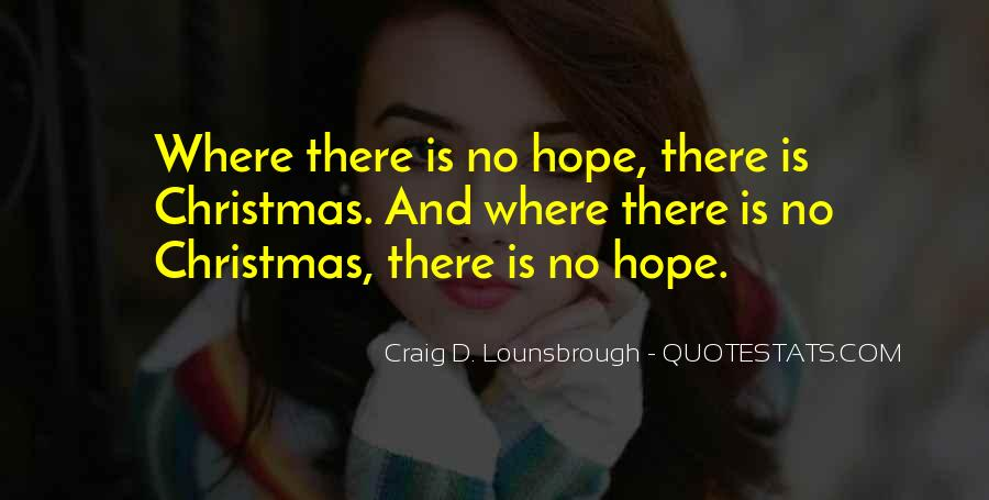 Quotes About God And Christmas #753825