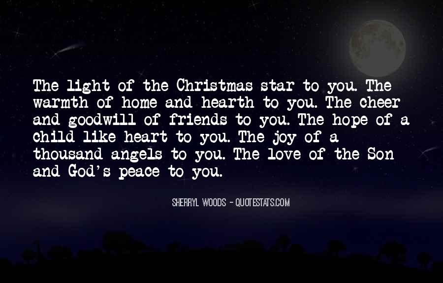 Quotes About God And Christmas #760304