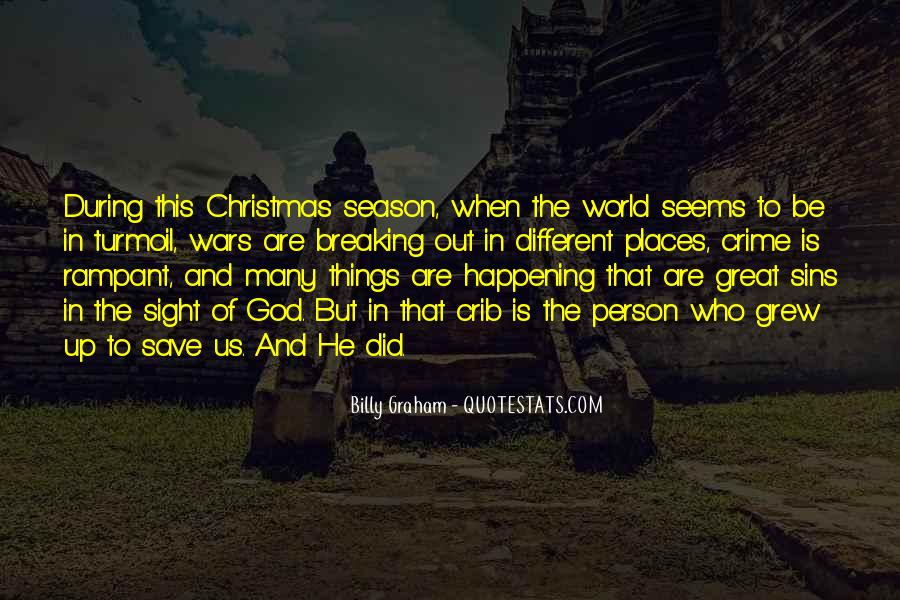 Quotes About God And Christmas #799085