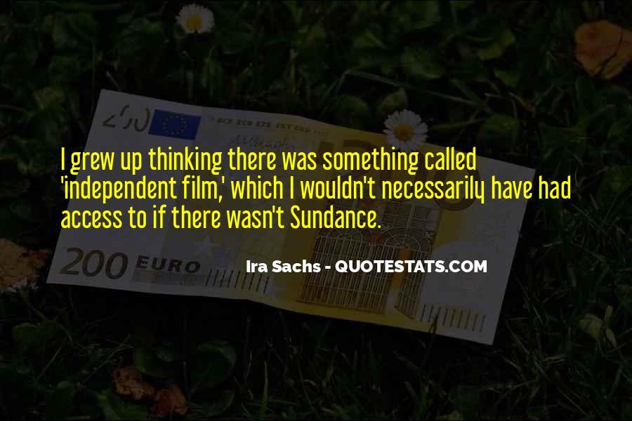 Quotes About Regaining Focus #368031