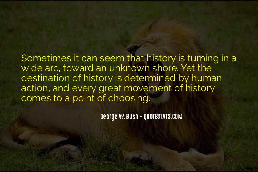 Quotes About Unknown Destination #1554097
