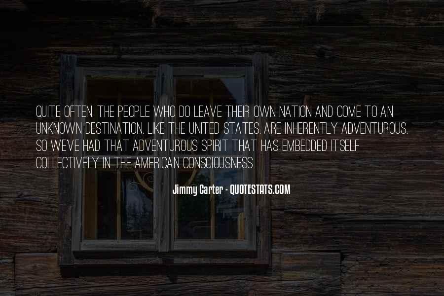 Quotes About Unknown Destination #413474