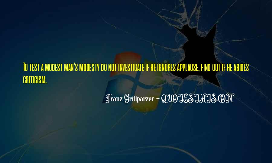 Quotes About A Man Who Ignores You #1339190
