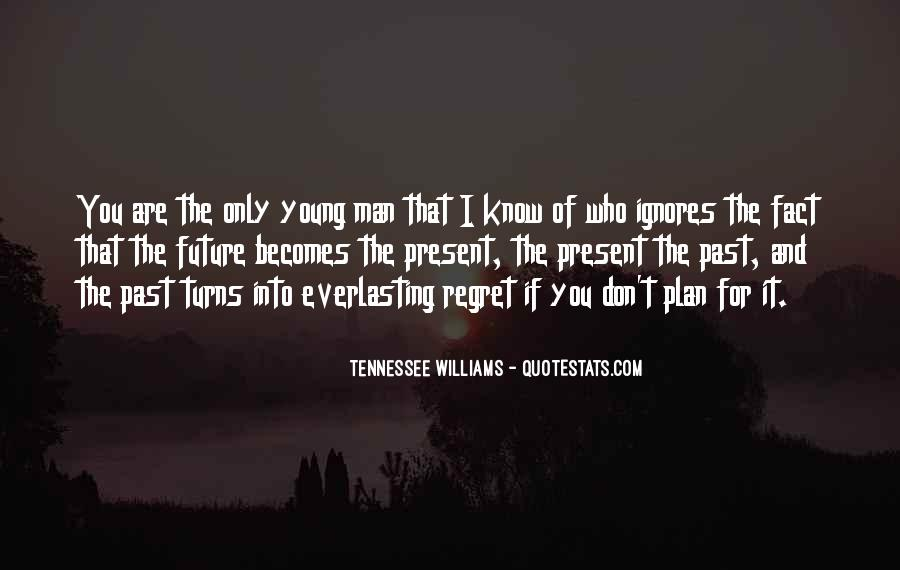 Quotes About A Man Who Ignores You #1379821