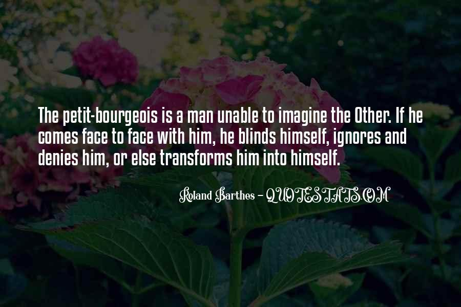 Quotes About A Man Who Ignores You #818141