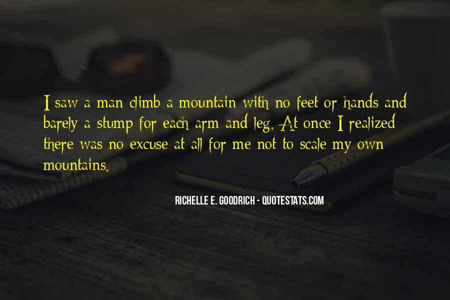 Quotes About Fortitude #683662