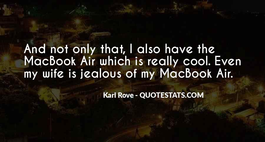 Quotes About Macbook Air #447781