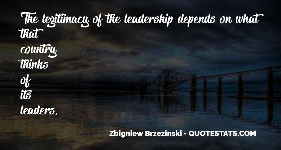 Quotes About Commanding Attention #877859