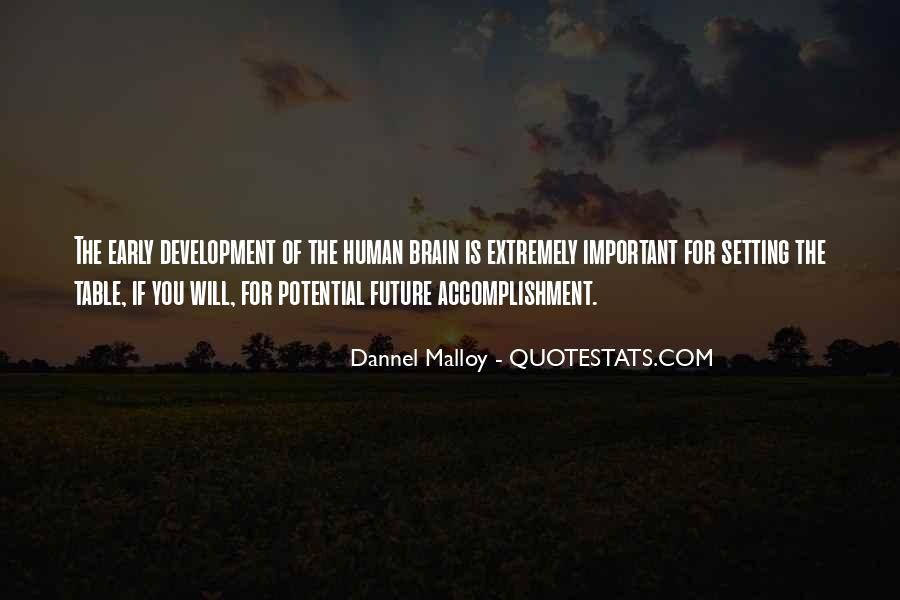 Quotes About Potential #16765