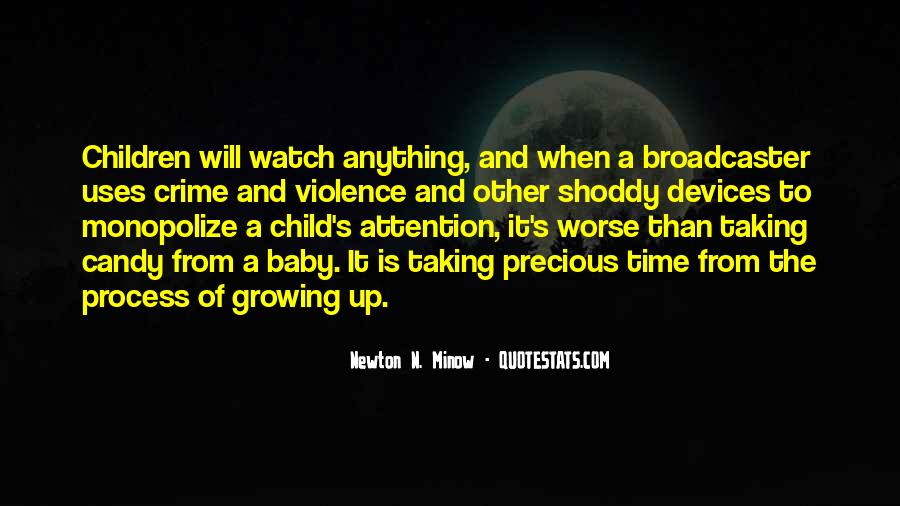 Quotes About Baby Child #1032861