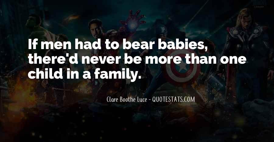 Quotes About Baby Child #300624