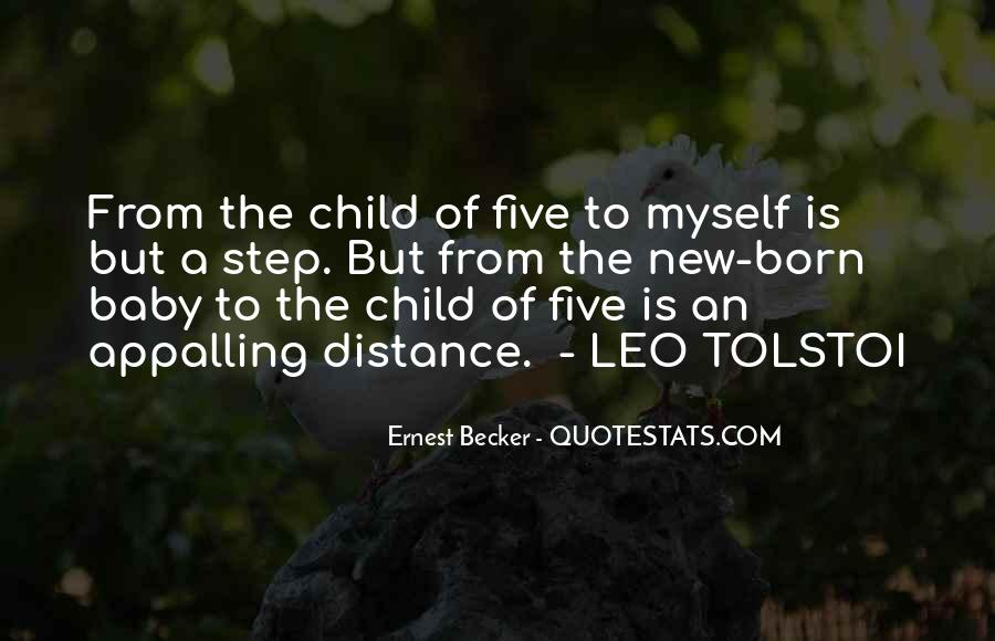 Quotes About Baby Child #334912