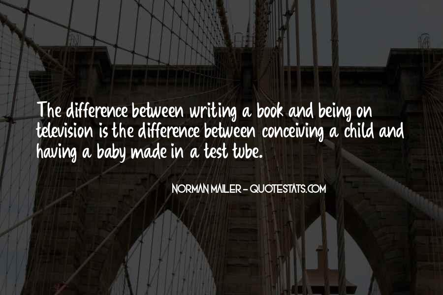 Quotes About Baby Child #542346