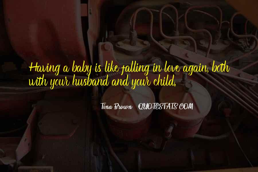 Quotes About Baby Child #750921