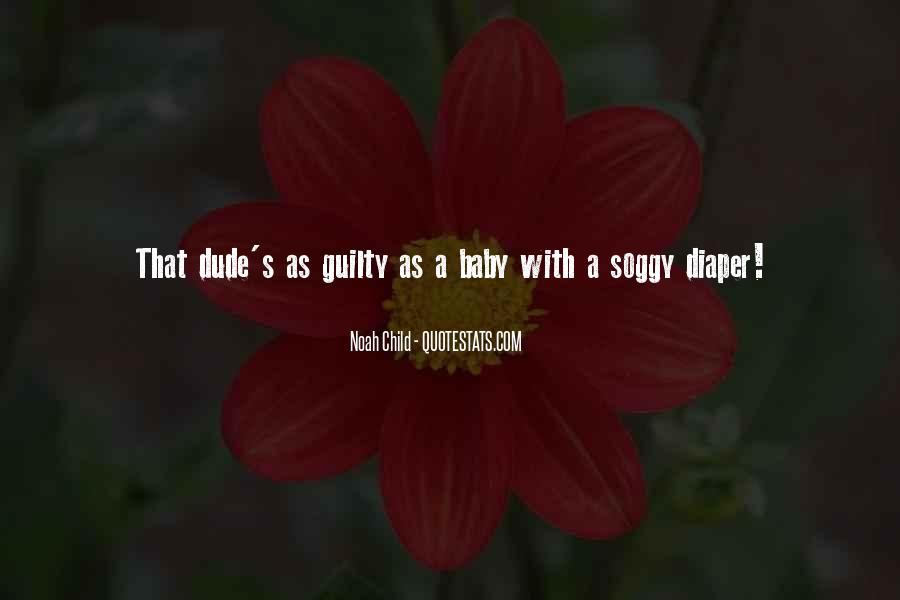 Quotes About Baby Child #773322