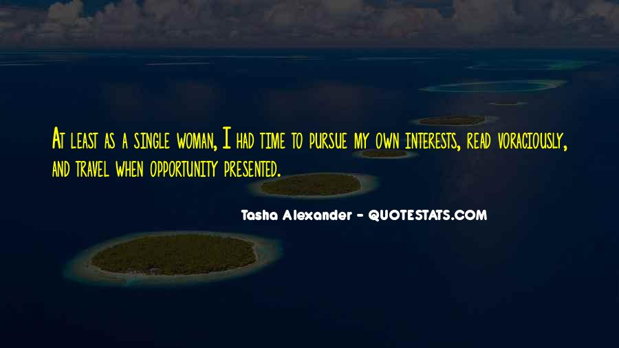 Quotes About Interests #19153