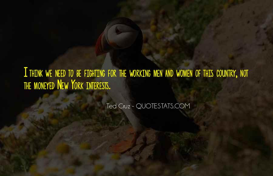 Quotes About Interests #59949