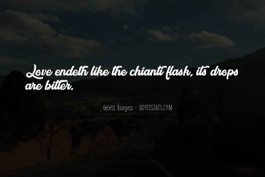 Quotes About Flasks #1222191