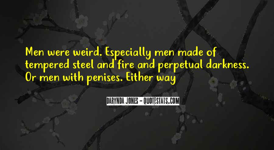 Quotes About Penises #633502