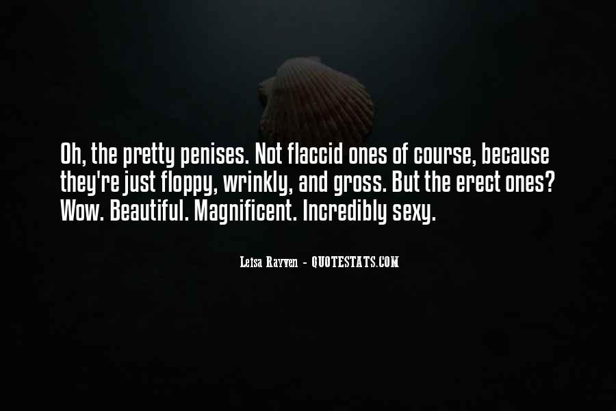 Quotes About Penises #907227