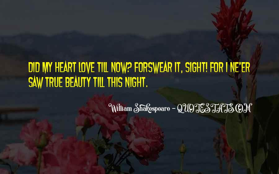 Quotes About Beauty By William Shakespeare #1014049