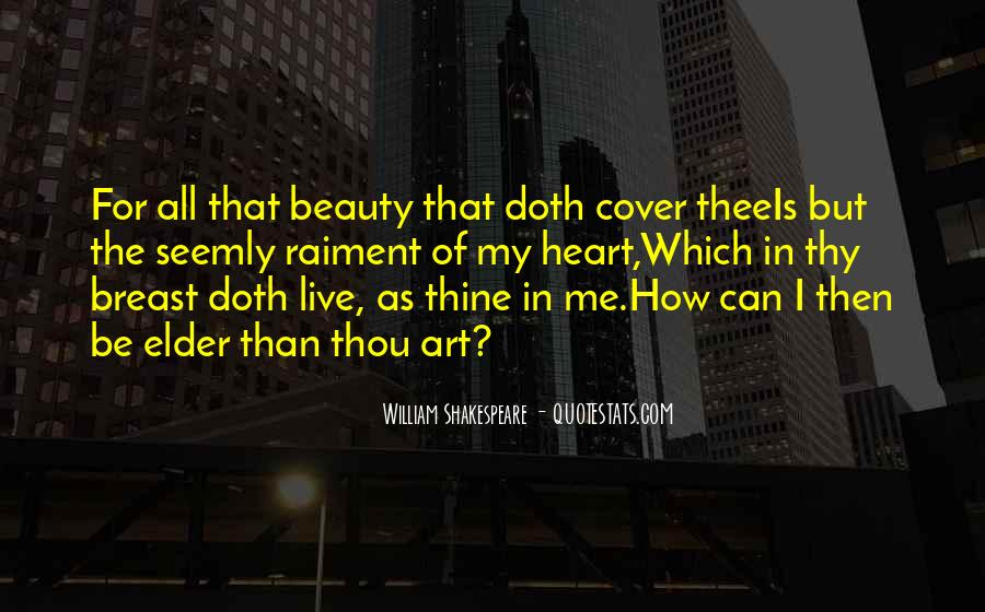 Quotes About Beauty By William Shakespeare #534849