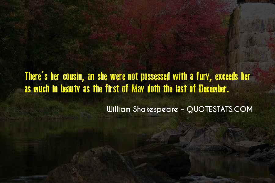 Quotes About Beauty By William Shakespeare #714757