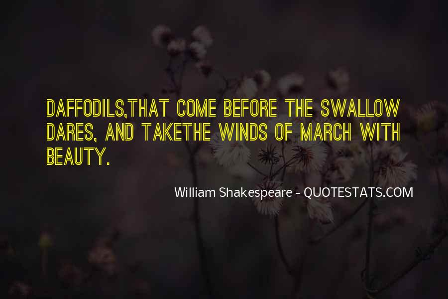 Quotes About Beauty By William Shakespeare #842803