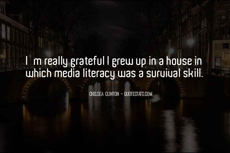 Quotes About Media Literacy #1055879