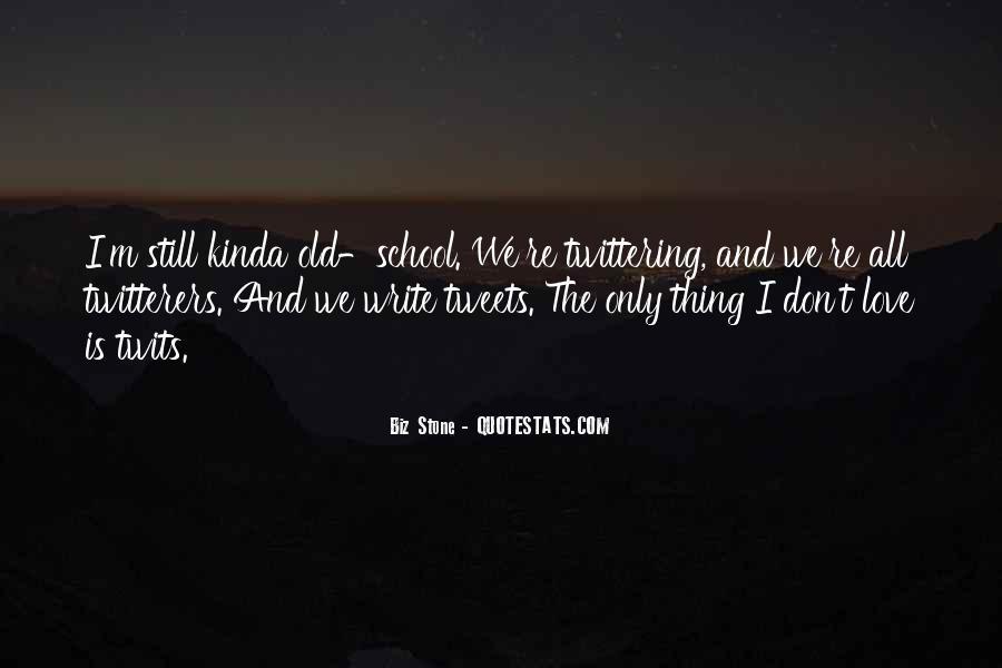 Quotes About Penfriends #109964