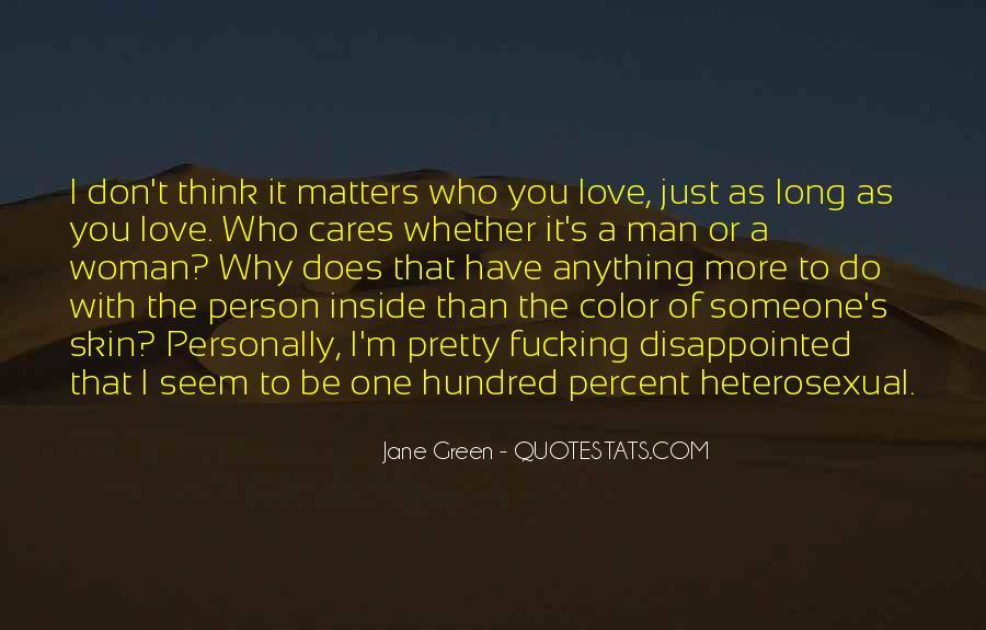 Quotes About Love Lgbt #1852503