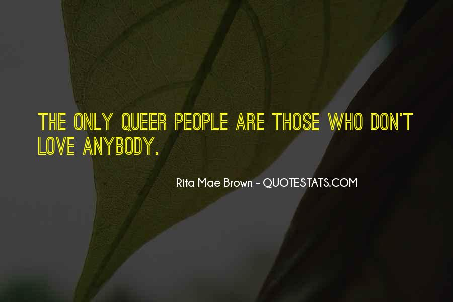 Quotes About Love Lgbt #924325