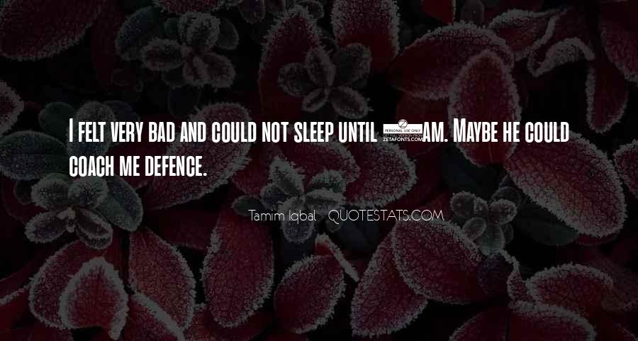 Quotes About 1am #242476