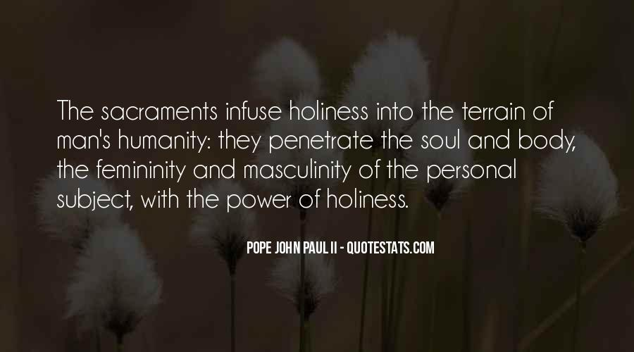 Quotes About Penetrate #286818