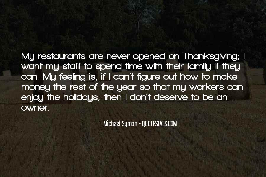 Quotes About Restaurants #104970