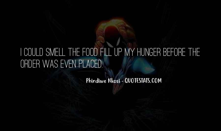 Quotes About Restaurants #111500