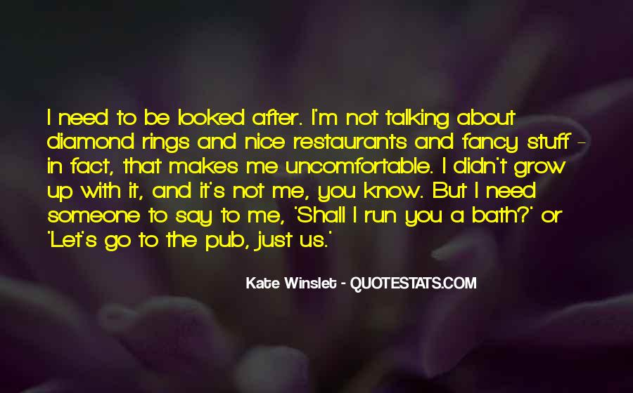 Quotes About Restaurants #131335