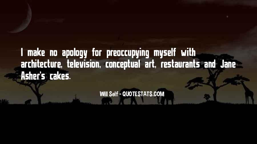 Quotes About Restaurants #177052