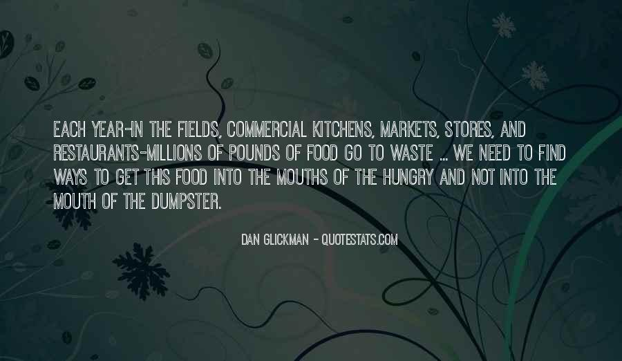 Quotes About Restaurants #317534