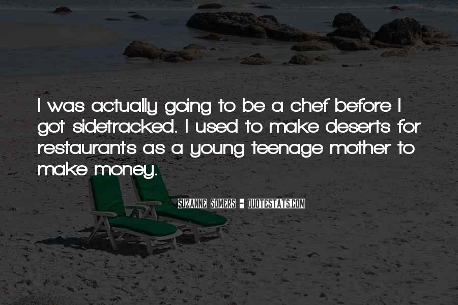 Quotes About Restaurants #31768